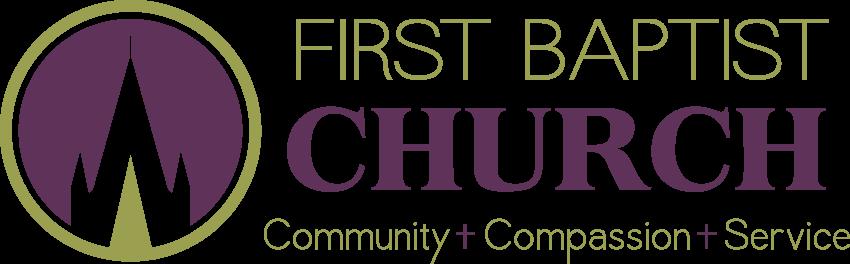 First Baptist Church Shelby